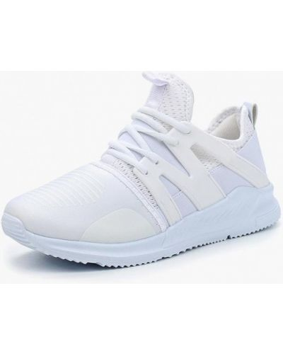 Белые кроссовки Elong