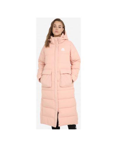 Утепленная куртка Kappa