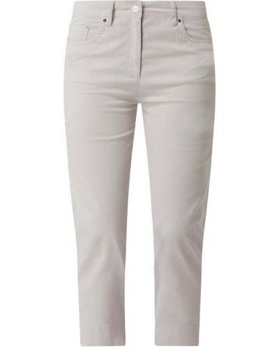 Spodnie bawełniane Zerres