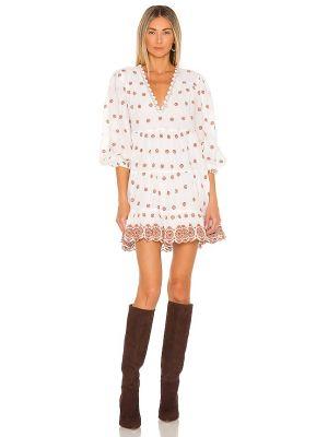 Sukienka mini bawełniana Tularosa