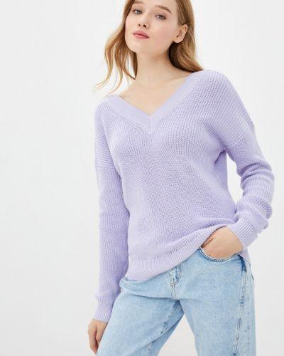 Фиолетовый пуловер Mavi