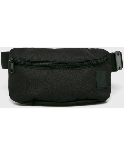 Черная поясная сумка Reebok