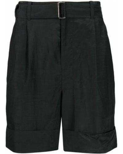 Шорты карго с карманами с манжетами #mumofsix