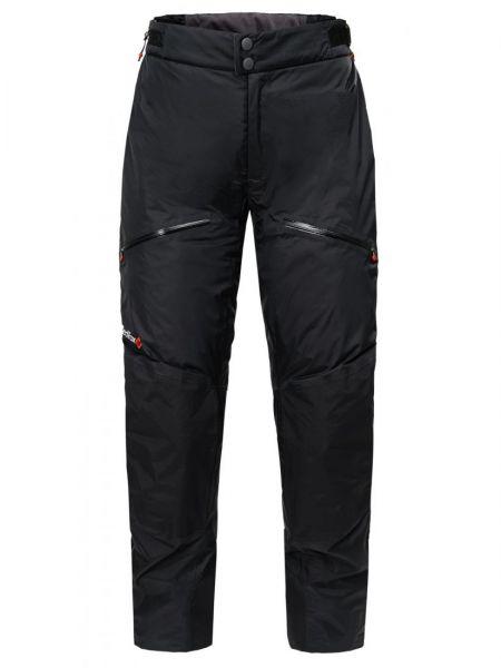 Утепленные брюки - черные Red Fox