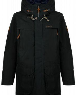 Куртка теплая оранжевый Merrell