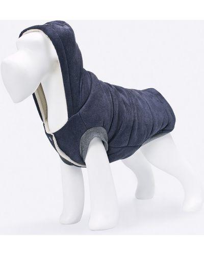 Утепленная куртка с капюшоном из полиэстера Medicine
