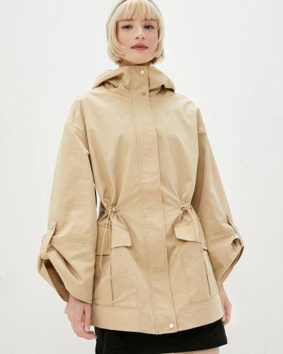 Облегченная бежевая куртка Ostin