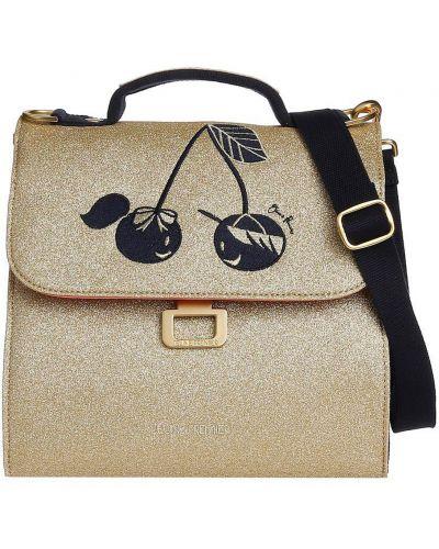 Бежевая сумка Jeune Premier