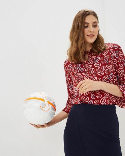 Блузка с рюшами Vittoria Vicci