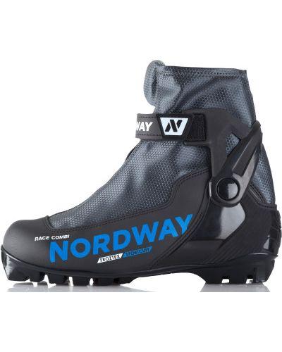 Ботинки на тинсулейте лыжные Nordway