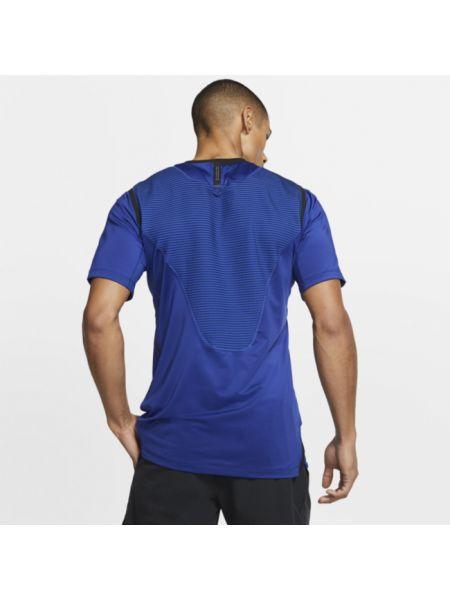 T-shirt na gumce z polarem Nike
