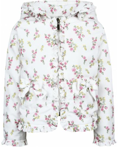 Куртка - белая Aletta