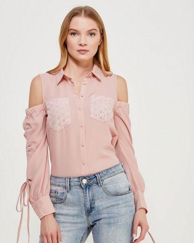 Блузка - розовая Lost Ink Petite