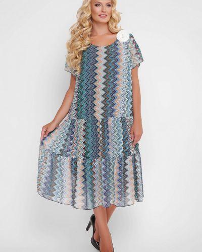 Летнее платье осеннее Vlavi