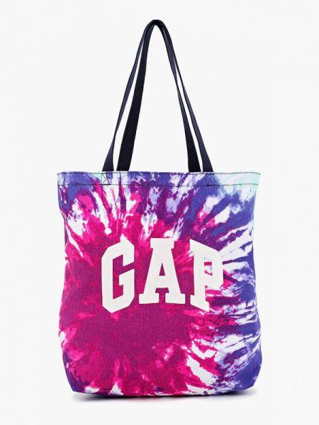 Сумка шоппер весенний Gap