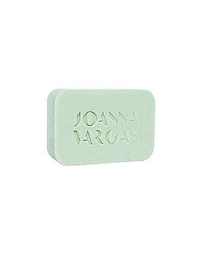 Деловое кожаное зеленое мыло от морщин Joanna Vargas