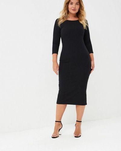 Платье черное твое