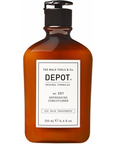 Ополаскиватель для волос увлажняющий Depot