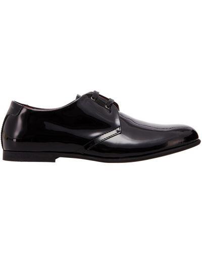 Туфли на каблуке классические Dolce&gabbana Children