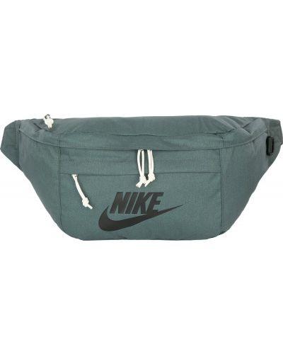 Сумка через плечо спортивная поясная Nike