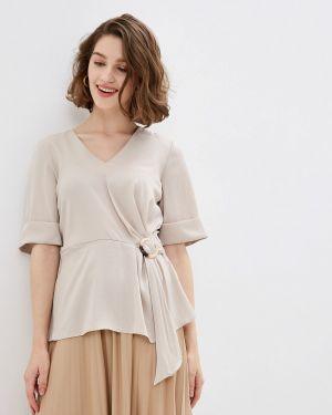 Блузка с коротким рукавом бежевый Ovs