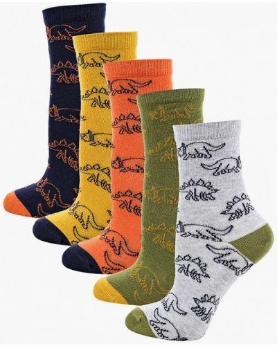 Зеленые носки Marks & Spencer