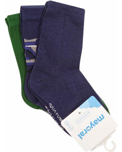 Хлопковые носки Mayoral