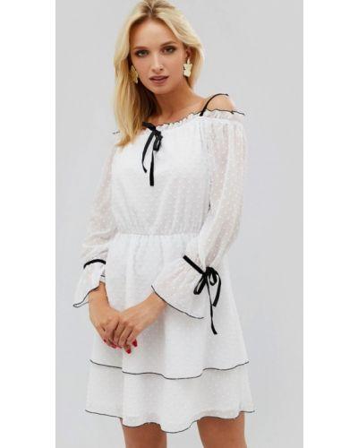 Платье мини весеннее Cardo