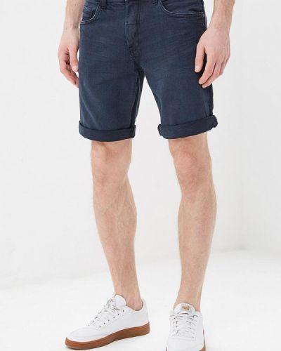 Джинсовые шорты синий Blend