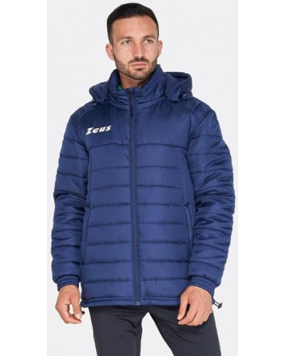 Спортивная куртка - синяя Zeus