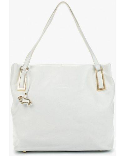 Белая сумка Labbra