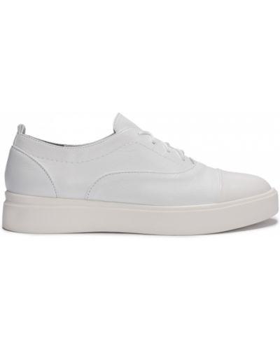 Туфли - белые Alex Bell
