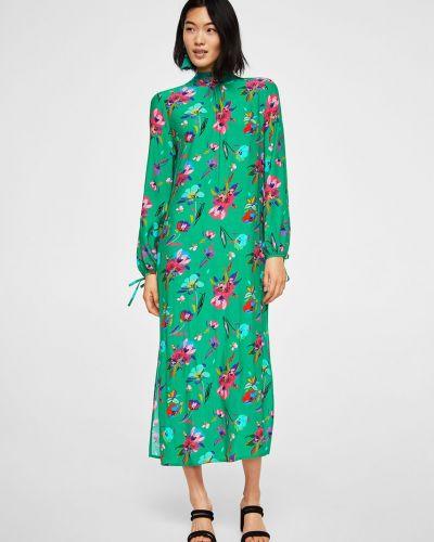 Платье Mia Mango