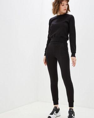 Спортивный костюм - черный Cauris