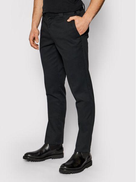 Spodnie robocze - czarne Dickies