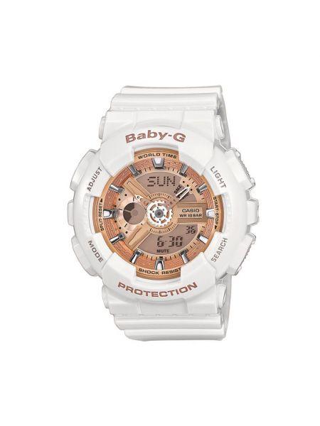 Zegarek - biały Baby-g