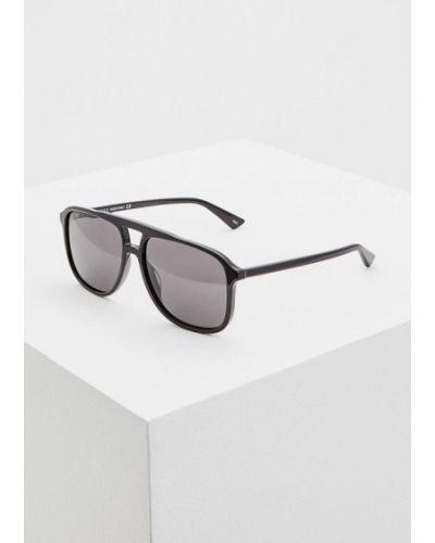 Солнцезащитные очки авиаторы 2019 Gucci
