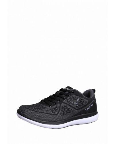 Черные кроссовки Timejump