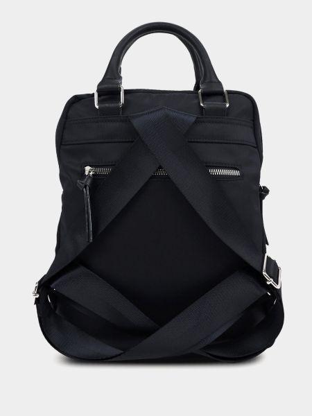 Черный рюкзак Tamaris
