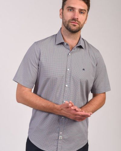 Рубашка короткая Lerros