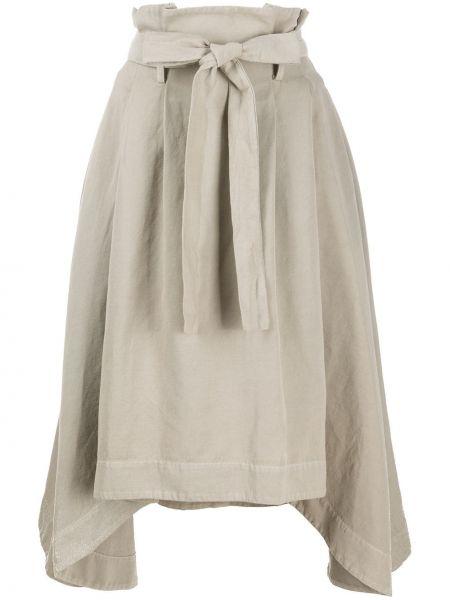 Spódnica bielizna z paskiem Stefano Mortari