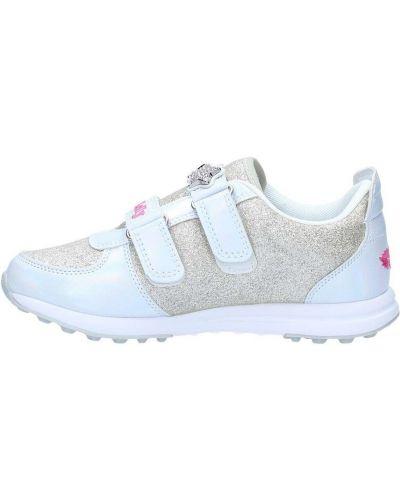 Białe sneakersy Lelli Kelly