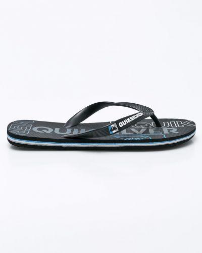 Черные сандалии Quiksilver