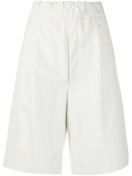 Однобортные шорты с карманами Jejia