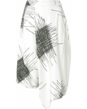 Белые шорты Uma Raquel Davidowicz