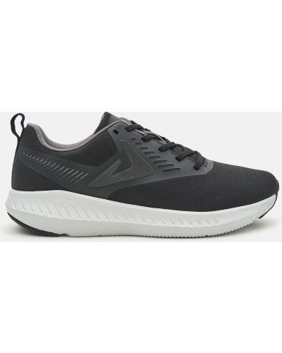 Спортивные кроссовки для бега - черные Demix