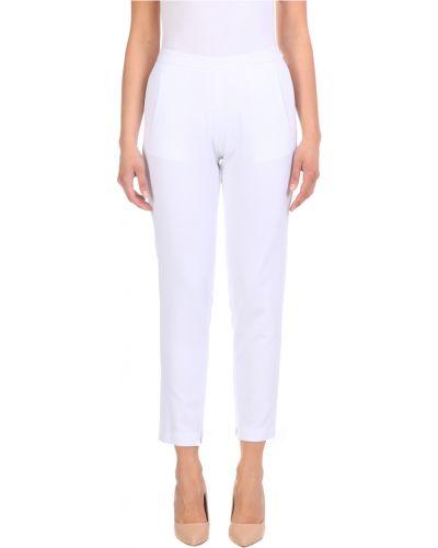Białe spodnie Jijil