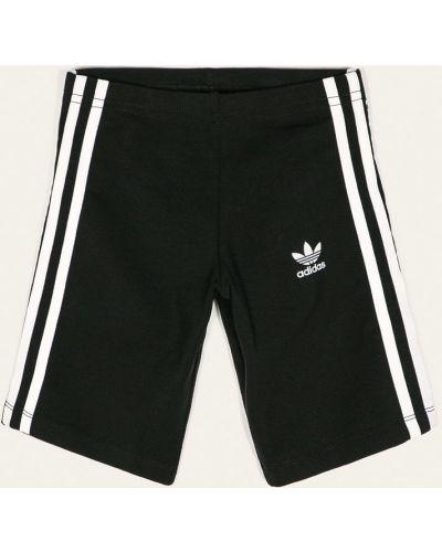 Хлопковые шорты Adidas Originals