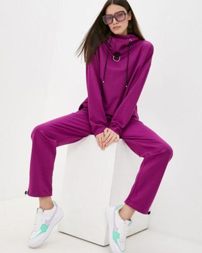 Спортивный костюм - фиолетовый Malaeva