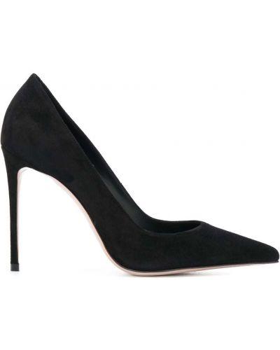 Туфли-лодочки черные Le Silla
